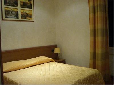 081218ローマのホテル1