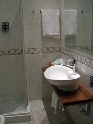 081218ローマのホテル2