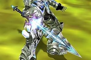 アビス40青武器