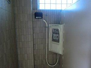 海浜公園シャワー2