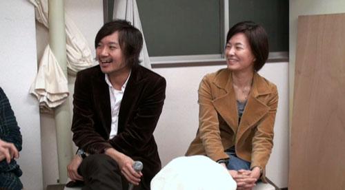 """パフナイト103☆テレビに""""虹""""はど..."""