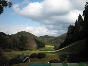 ゴルフ 485