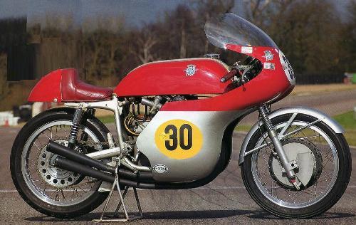 MV 1956 500