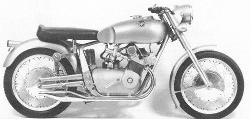 MV500 Turismo