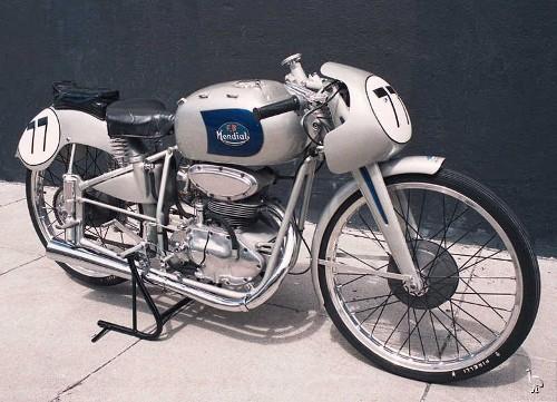 Mondial 1951