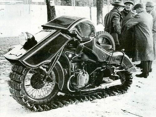 BMWのハヤニデ