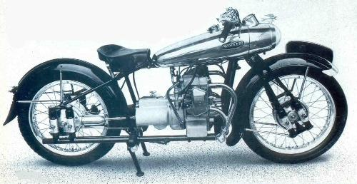 Wooler 1954