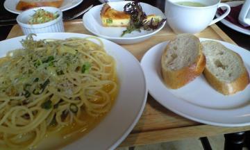 鎌倉カフェ1