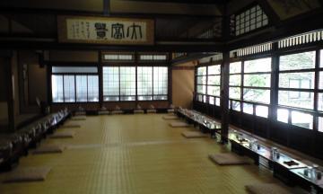 梅の花~神田ぼたん 017
