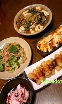6月1日肉豆腐