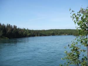 キーナイ川