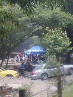 20080721コムレイドバーベキュー