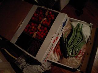 20080721実家より食糧