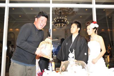 和歌山 結婚式