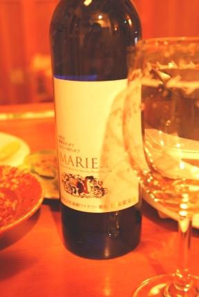 島根ワイン