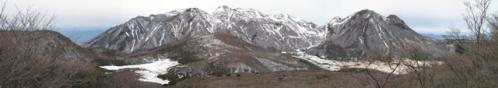 Bogatsuru Panorama