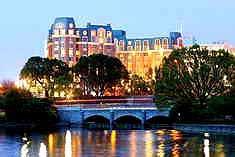 マンダリン オリエンタル ホテル ワシントン D.C.