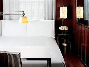 ハドソン ホテル アメリカ ニューヨーク