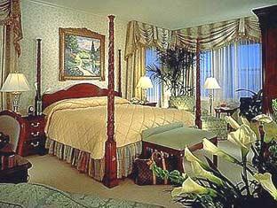 オムニ ショアハム ホテル ワシントンD.C. アメリカ
