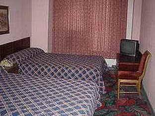 アメリカ ホテル ニューヨーク