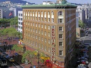 ルノアール ホテル サンフランシスコ