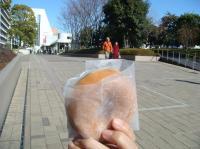 クリスピークリームドーナッツ
