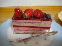 アンドゥのケーキ