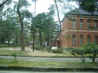 四高記念館
