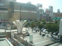 名古屋駅太閤通口