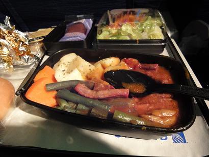 UNITED AIRLINES(ユナイテッド航空) UA880