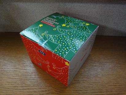 ロイズのクリスマスクッキー