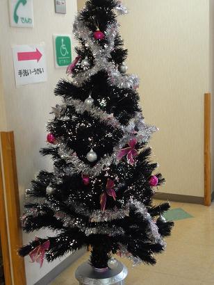 サンシャインのクリスマス