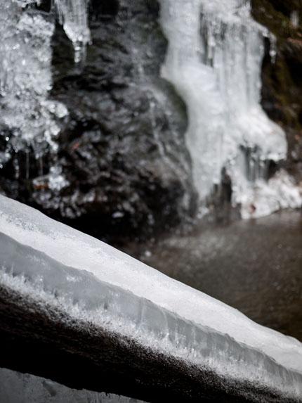タイラ沢の滝 6