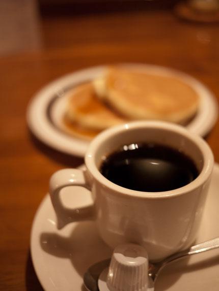カンサー コーヒー