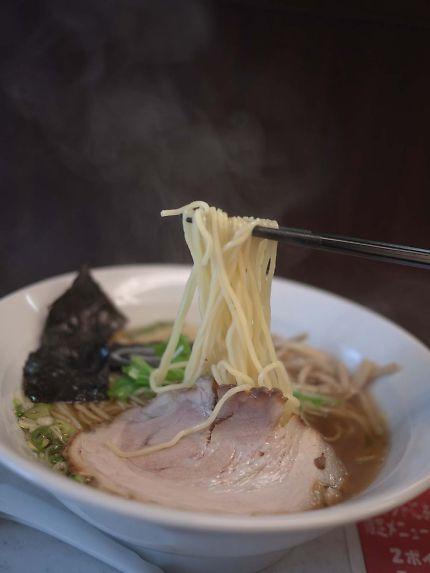 麺や 玉蔵 三号麺