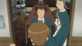 涼宮ハルヒの憂鬱アニメループ画像