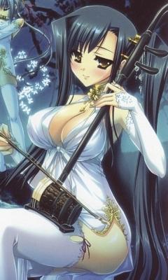 恋姫†無双 関羽