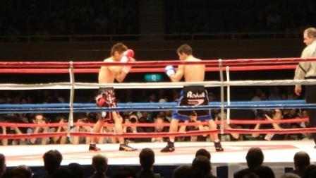 ボクシング015