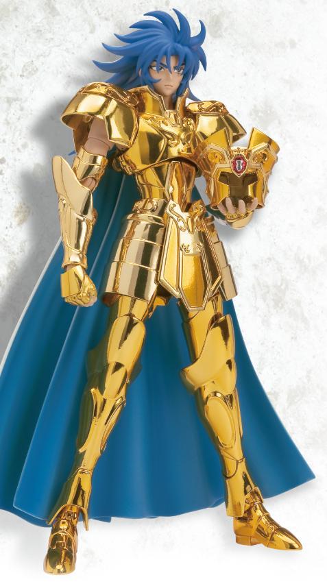 聖闘士聖衣神話EXジェミニサガ2