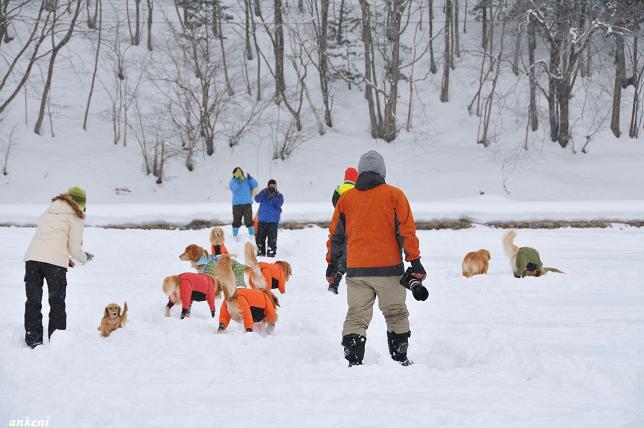 110212 004  雪遊び