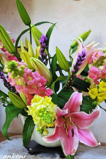 2011.04.11 298  お花