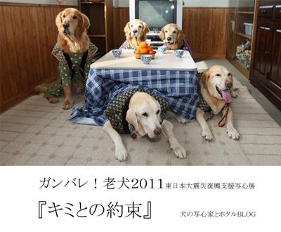2011bana-3  キミとの約束