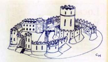 セントメアリー城
