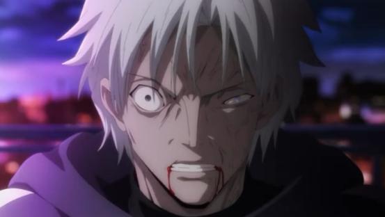 Fate Zero 14_5
