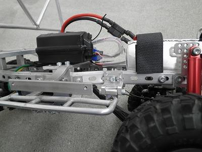 ロックスライダー再製作2