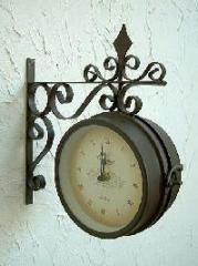 アイアン時計