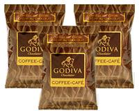 GODIVAのコーヒー