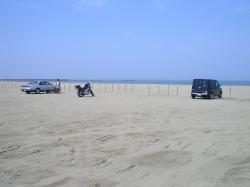 20080426内灘砂丘