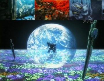 機動戦士ガンダム00新ED