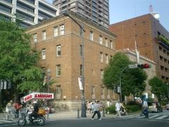 横浜ZAIM建物